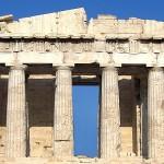 Tanie bilety z Modlina do Aten za 362 PLN w obie strony (maj i czerwiec 2015)