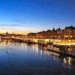 Sztokholm z Modlina za świetne 58 PLN w dwie strony