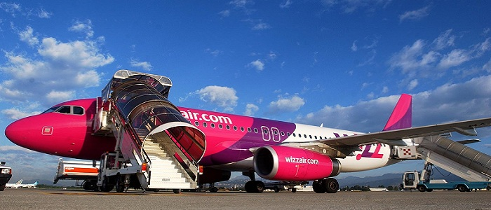 wizz air dobr