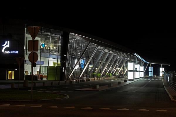 źródło zdjęcia: www.airport.lodz.pl