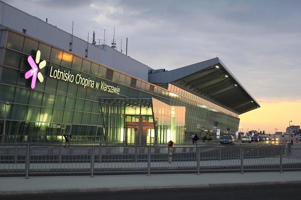 źródło zdjęcia: www.lotnisko-chopina.pl