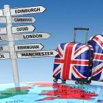 PORADNIK: Jak dojechać na najbardziej znane brytyjskie lotniska?
