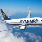 Ryanair: promocja i milion biletów od 39 PLN!