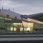 PORADNIK: Jak dojechać na polskie lotniska?
