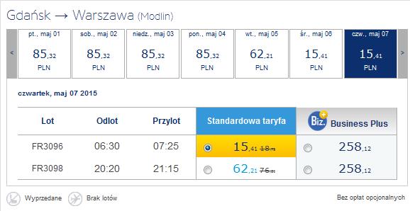 gdansk waw