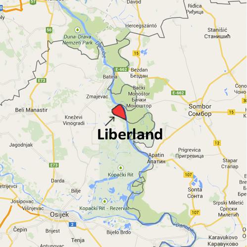 źródło zdjęcia: www.liberland.org