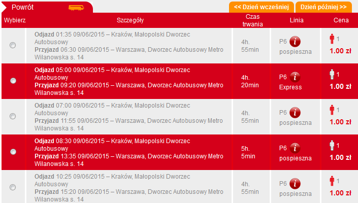 polski bus 2