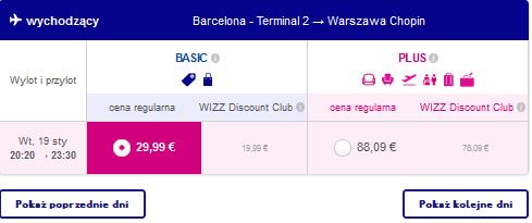 barcelona waw