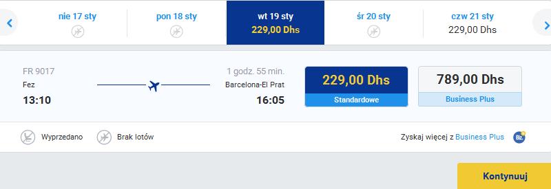 fez barcelona